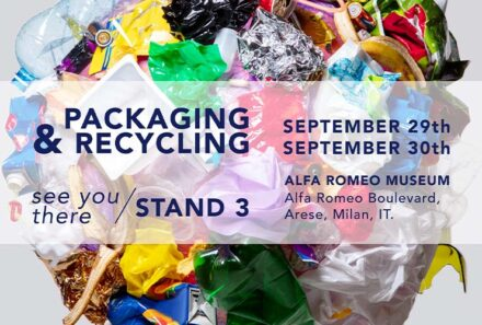 PACKAGING & RECYCLING 2021